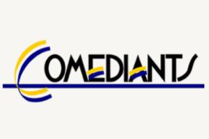 comediantslogo
