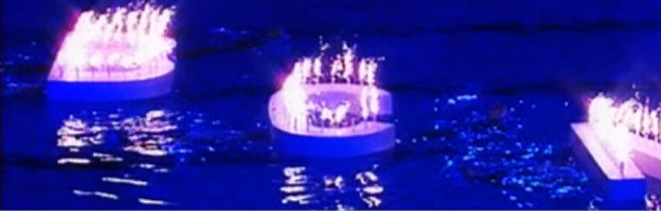 Mundials de natació '03