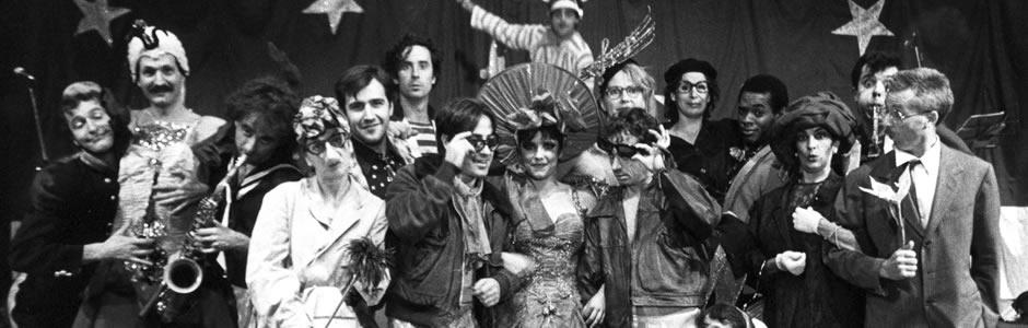 """Sarao"" gala '76"