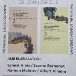 llibre Obiols